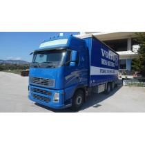 VOLVO FH 480 XL